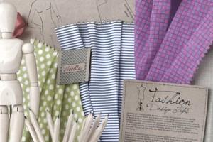 divat design, termék csomagolás