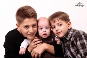 Fotózás, grafika, retusálás, családi, gyermek, karácsony, modell